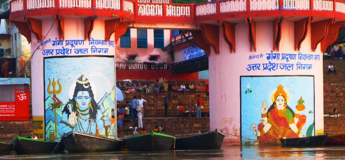 Mini guía de la India