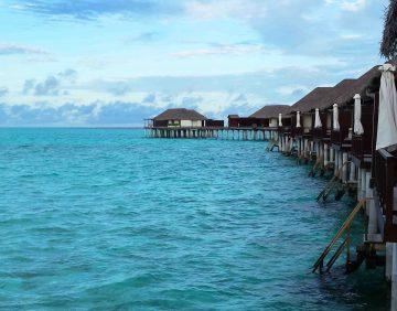 Cómo elegir hotel en Maldivas