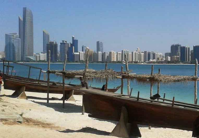 Información práctica sobre Dubai