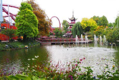 Los mejores parques temáticos de Europa