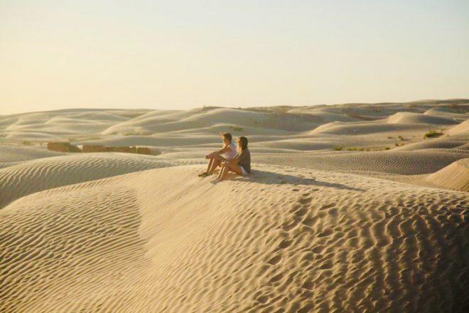 10 lugares de Túnez que no te puedes perder