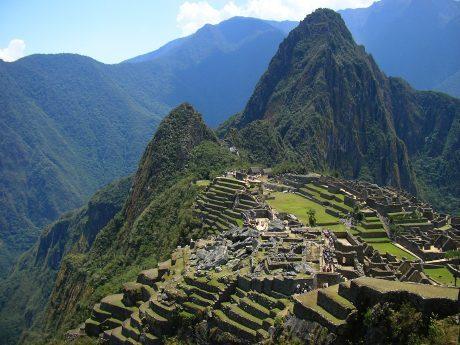 Mini guía de Perú