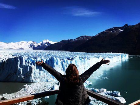Viaje por Argentina