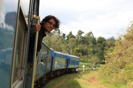 Nuestro viaje a Sri Lanka