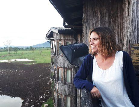 Mi primer safari en Kenia
