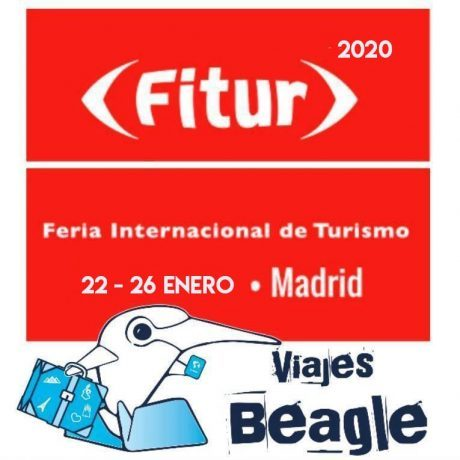 Viajes Beagle en FITUR 2020