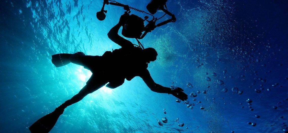 Presentamos el nuevo servicio de viajes de buceo por el mundo