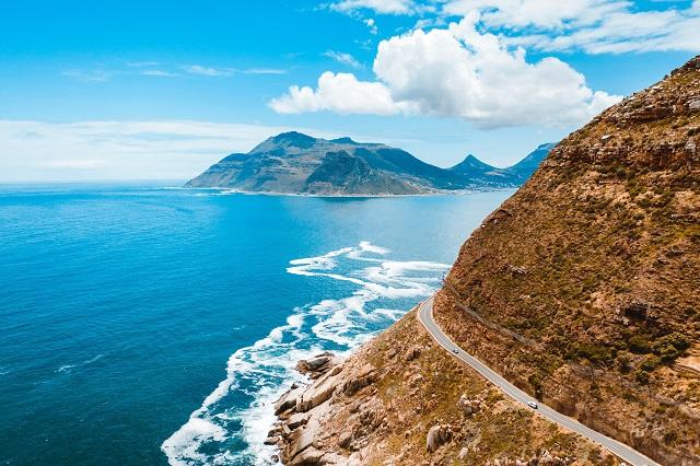 ¿Qué hacer en Sudáfrica en un fly & drive?
