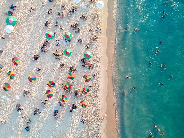 Clima en Brasil: la mejor época para descubrir el paraíso
