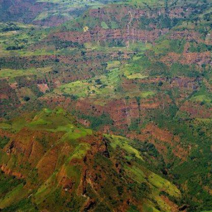 Valle del Omo