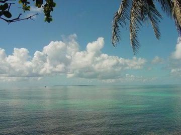 Mar en Guatemala