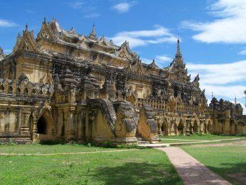 Camboya fascinante