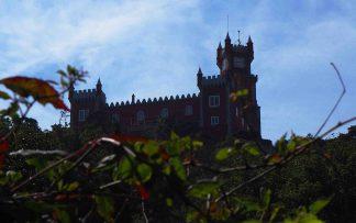 Castillo báltico