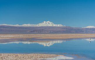 Salar de Chile