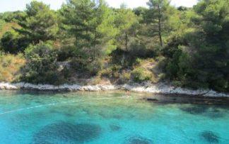 Costa de Croacia