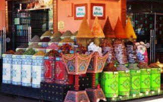 Bazar en Turquía
