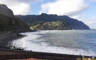 Costa Madeira