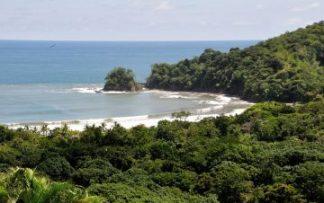 Playa de Costa Rica