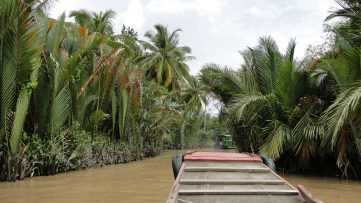 Río thai