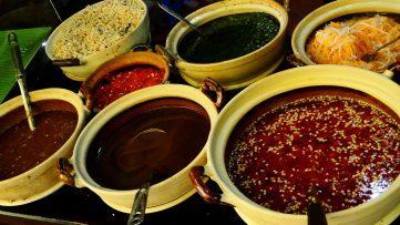 Cocina en vietnam