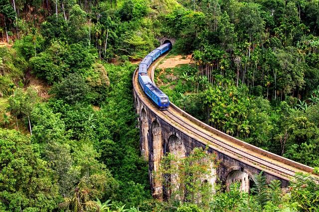 Turismo en Sri Lanka: consejos para una aventura inolvidable