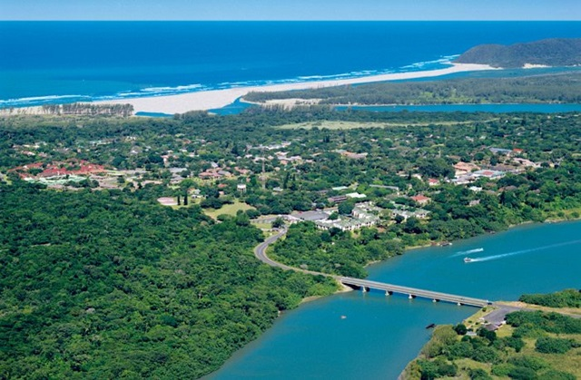 St Lucia Sudafrica