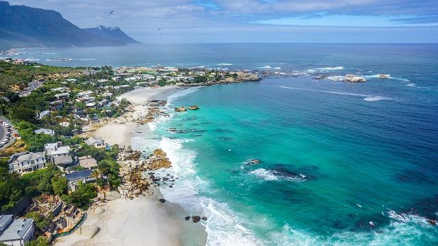 Las mejores playas de Sudáfrica