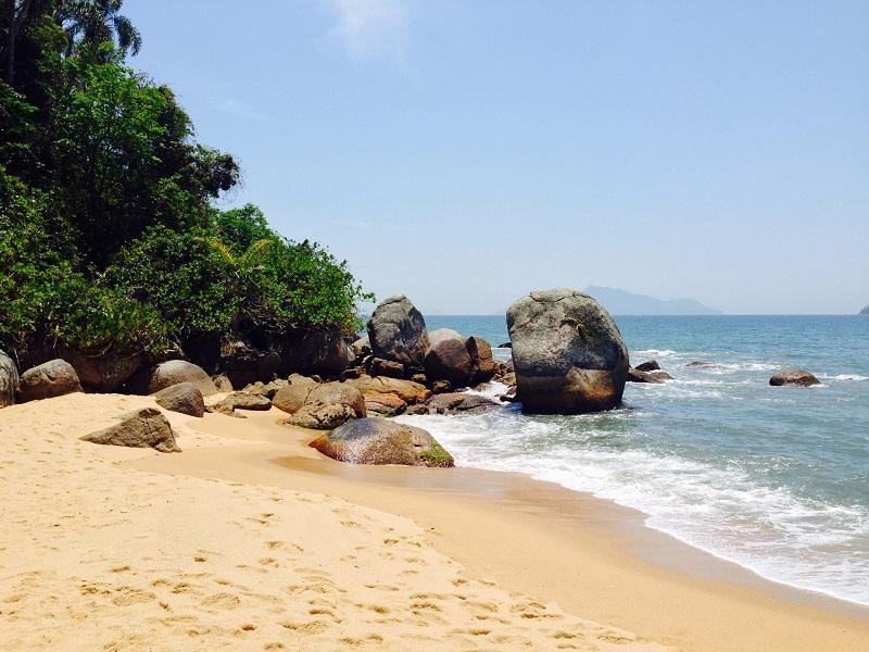 Playa de Ilha Grande