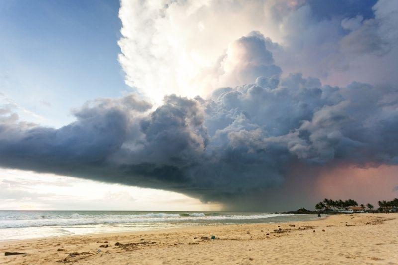 Playa de Ahungalla