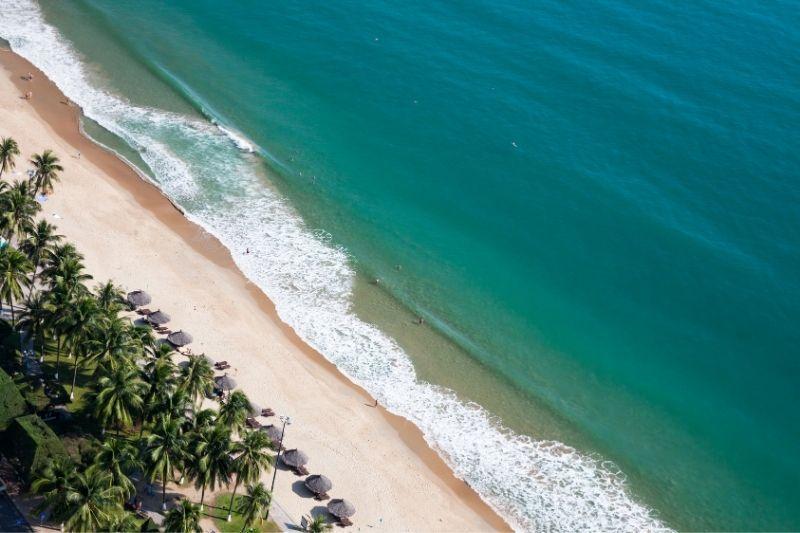 Playa de Na Thrang