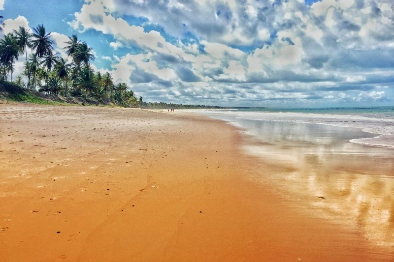 Playa de Forte
