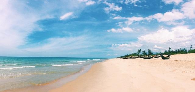 Thuan An playa