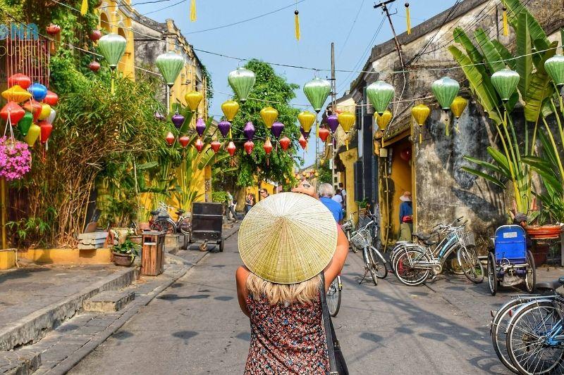 Vacaciones en Vietnam