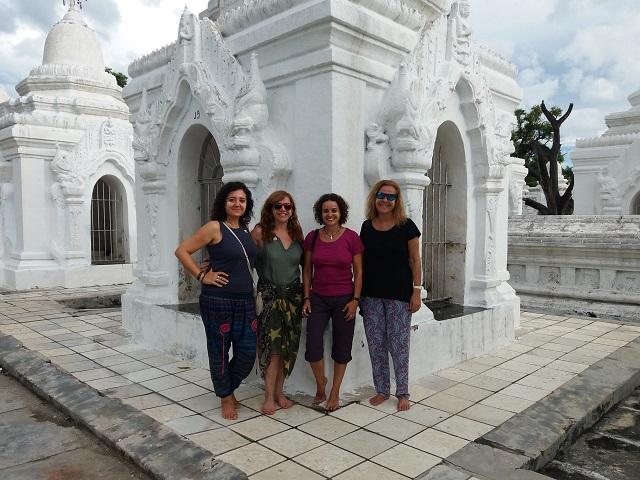 templo de birmania