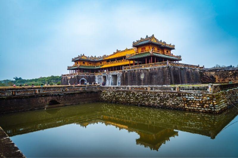 Ciudadela Imperial Hue