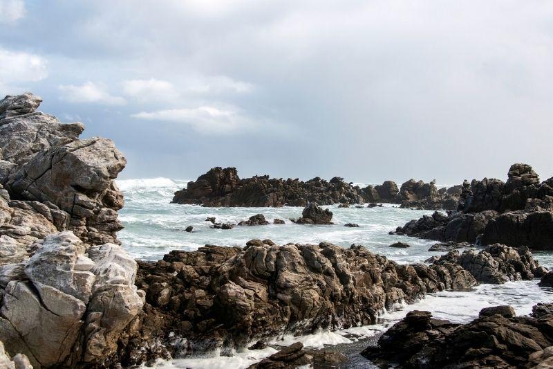 Cabo Agujas