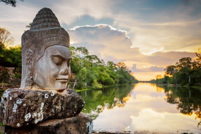 Vietnam o Camboya