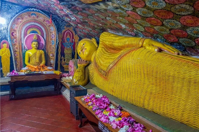 Buda en Aluhihavare