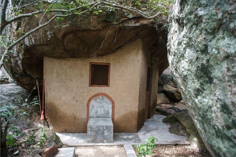 Cuevas Rajagiri